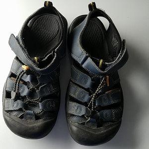 KEEN Hiking/Water Sandals